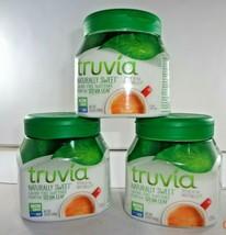 TRUVIA Nature's Calorie-free Sweetener 9.8oz (3 Jars) - $19.70
