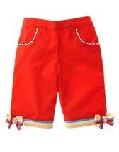 Cote D'Azure Gymboree NWT Red Ribbon Bows Pants 18- 24 mos.  - $7.49