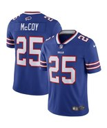 NFL LeSean McCoy Buffalo Bills Nike Vapor Untouchable Limited Player Jer... - $109.75