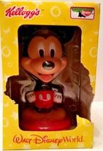 Kellogg's Keebler Walt Disney World Mickey Mouse Bobble Head - $2.72