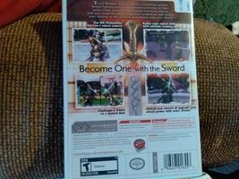 Nintendo Wii Swords image 2