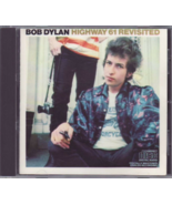 BOB DYLAN ( Highway 61 Revisited ) CD Early Pressing / Japan / CK 9189 - $11.98