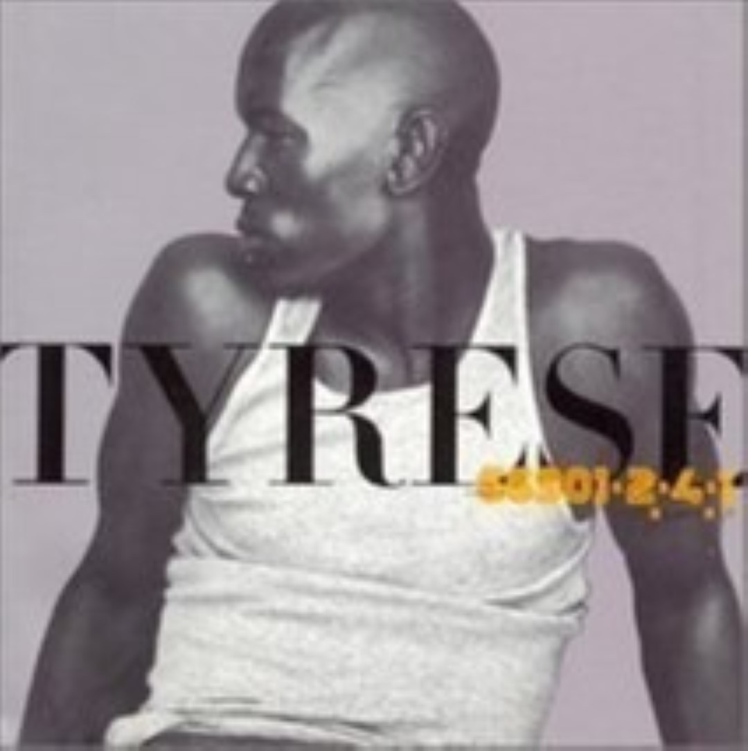 Tyrese by Tyrese Cd