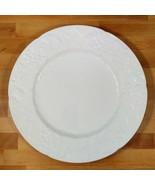 "Mikasa English Countryside Service Platter White DP 900 13"" (33cm) - $33.24"