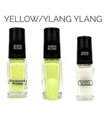 Two if by Scent Collection Yellow/Ylang Ylang Scented Nail Polish - $7.00