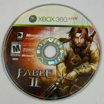 Fable II (Microsoft Xbox 360) disc only - $6.79