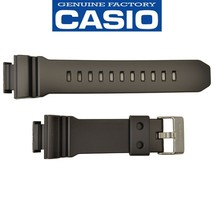 Genuine CASIO G-SHOCK Watch Band Strap GBX-6900B-1 Original Black Rubber - $31.10