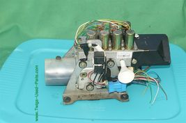 Mercedes W208 CLK320 CLK 430 Convertible Top Hydraulic Pump Motor A2088001048 image 5