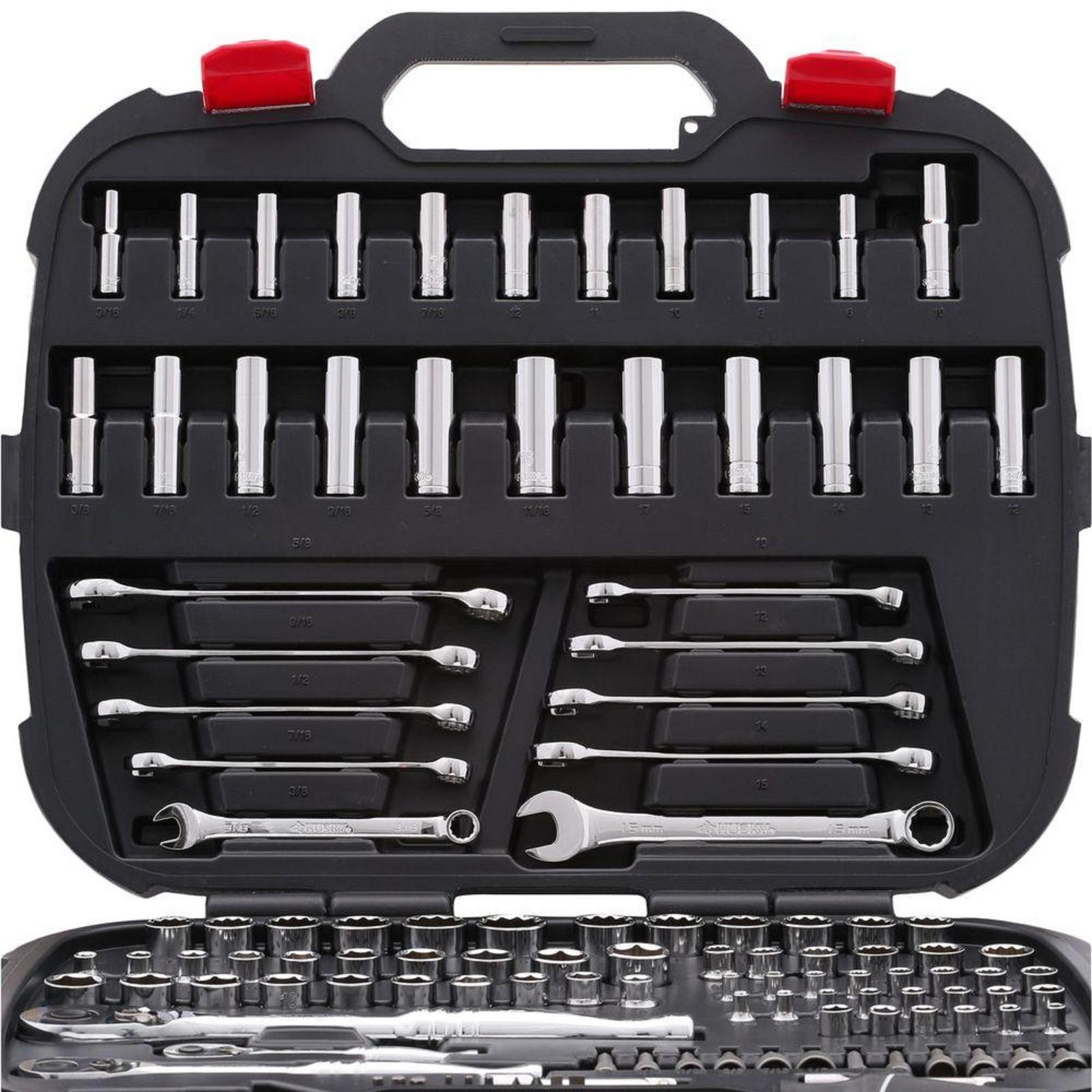 Husky mechanics tool sets h134mts 1d 1000