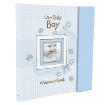 Our Baby Boy Memory Book - $32.59