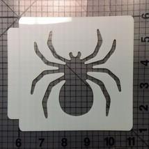 Halloween Spider Stencil 101 - $3.50+