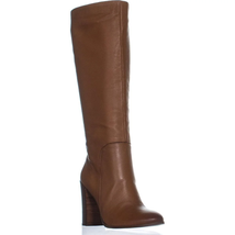 KENNETH COLE - Women's Justin High Block-Heel Boots - $109.99