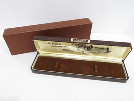 LONGINES box watch case #06 - $267.30
