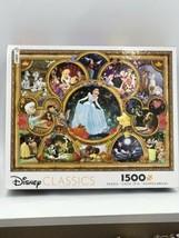 disney classic jigsaw puzzle - $19.00