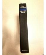 1965 Power Play (1st Ed) by Mildred Gordon; Gordon Gordon-Inscribed by A... - $48.49