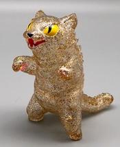 Max Toy Gold Glitter Negora image 2