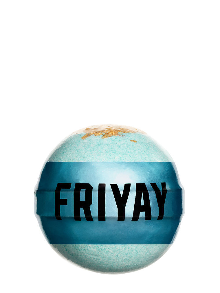 Victoria's Secret New Friyay Bath Bomb h