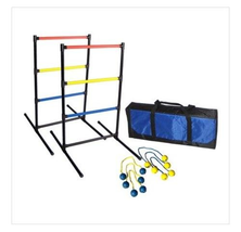 Driveway Games LADRTS-GM-00140 Ladder Ball Toss Game with 6 Bolos Bolas ... - $36.90