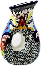 NOVICA TWE0229 Blue Teziutlan' Talavera Ceramic Pitcher - $120.70
