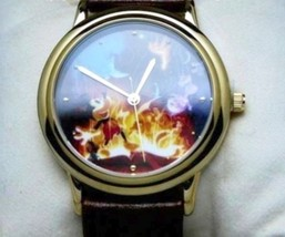 Disney Mickey Mouse Watch 75th Years of Love & Laughter Watch New NIB - $120.73