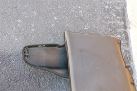 00-06 Audi TT Mk1 Convertible Soft Top Storage Parade Boot Cover Tonneau image 2