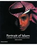 Portrait of Islam: A Journey Through the Muslim World Hardcover Ralph Stein - $18.80