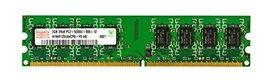 Hynix HYMP125U64CP8-Y5-C DDR2-667 2GB Desktop Memory - $18.80