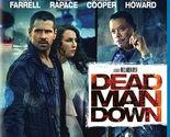 DEAD MAN DOWN BLU RAY/DVD W/ULTRAVIOLET/DD 5.1/2.35/WS/ENG/2DISCS) Blu-Ray - (Br