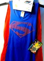DC Comics Super Girl/Undergirl Small Sleepwear....see photos - $9.48