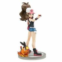 Kotobukiya ARTFX J Pokemon Series Hilda with Tepig 1/8 Figure w/Tracking... - $106.54