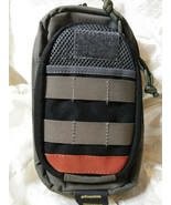 Large Padded Camera bag with Belt Straps Perfect for Cameras or Anything... - $19.99