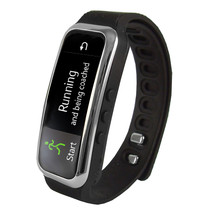 Supersonic Bluetooth Smart Wristband Fitness Tracker with Incoming Call ... - $51.43