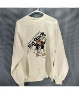 Vintage Hanes Made in USA Hog Rock Café Sweatshirt Men's Size XXL - $24.74