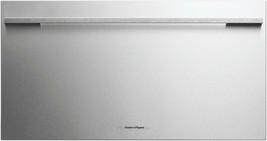 Fisher Paykel RD3625S stainless Panel for CoolDrawer (Handle Included) - $127.71