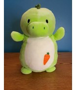 """Squishmallow Hug Mees 14"""" Easter 2021 Desirae the Green Dragon by Kelly ... - $16.78"""