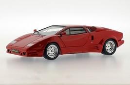 Lamborghini Countach 25th Anniversary (1989) Resin Model Car PR0186 - $63.61