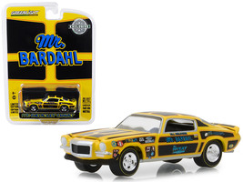 "1970 Chevrolet Camaro \""Mr. Bardahl\"" Hobby Exclusive 1/64 Diecast Model... - $13.18"