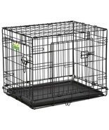 Double Door Pet Crate 30 W x 33 H x 48 L - $695.00