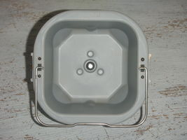Toastmaster Bread Maker Machine Pan for Model 1194 (#50) image 5