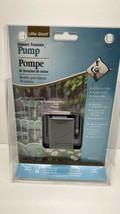 Little Giant statuary fountain pump #567602 (70GPH/6 watts/2.3 ft max li... - $14.83