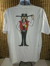 Terrible's Rail City Casino Las Vegas Nevada T Shirt Cotton TShirt Mens ... - $16.10