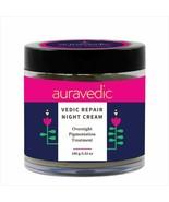 Auravedic Vedic Repair Night Cream 100 g - $15.11