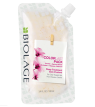 Matrix Biolage ColorLast Deep Treatment Mask, 3.4oz