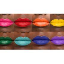 Jeffree Star Velour Liquid Lipstick 1.93mL DIVA Barbie Dream Pink Subtle Gold image 4