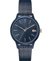 Lacoste Ladies, Men, Unisex watch 2001091 - $168.60