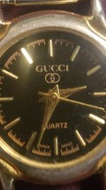 Gucci watch  - $23.00