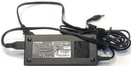 Genuine Toshiba C655D L650 L655-S5060 19V 6.32A Power Adapter PA3717U-1ACA - $14.69