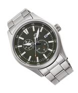 Orient Defender RA-AK0402E Orient Automatic men watch Hand Hacking Self-... - $195.00