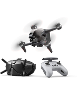 DJI FPV Combo - First-Person View Drone UAV Quadcopter with 4K Camera NE... - $1,128.98