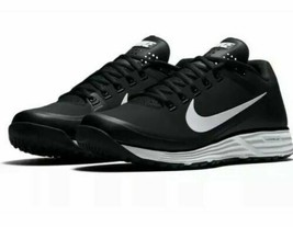 Nike Shoes Lunar Clipper Turf '17 Baseball 880262 010 Men's Size 11 New - $68.81